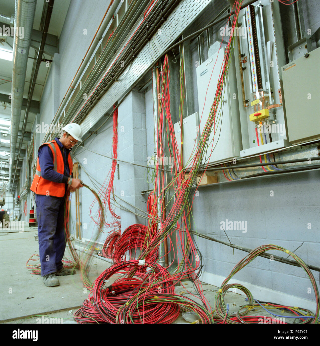 Electrical Skills Stock Photos & Electrical Skills Stock Images - Alamy