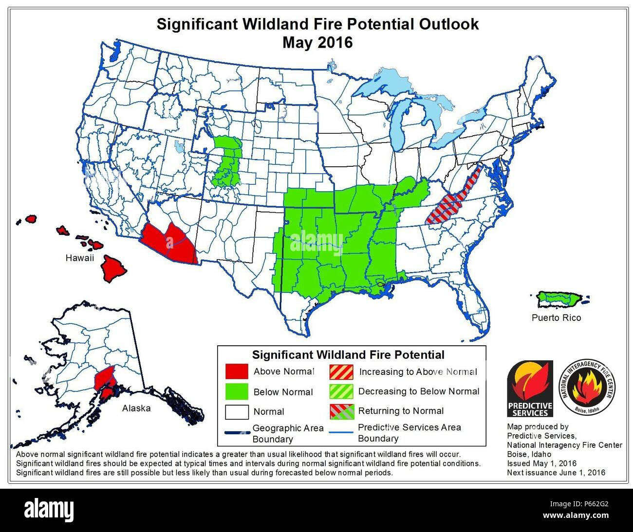 Arizona Active Fire Map.With Fine Fuels Overabundant In All Ecosystems Across The State Of