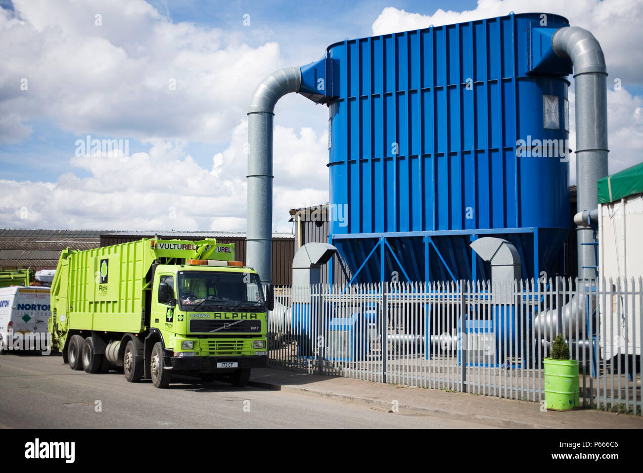 Waste Disposal Site Stock Photos Amp Waste Disposal Site