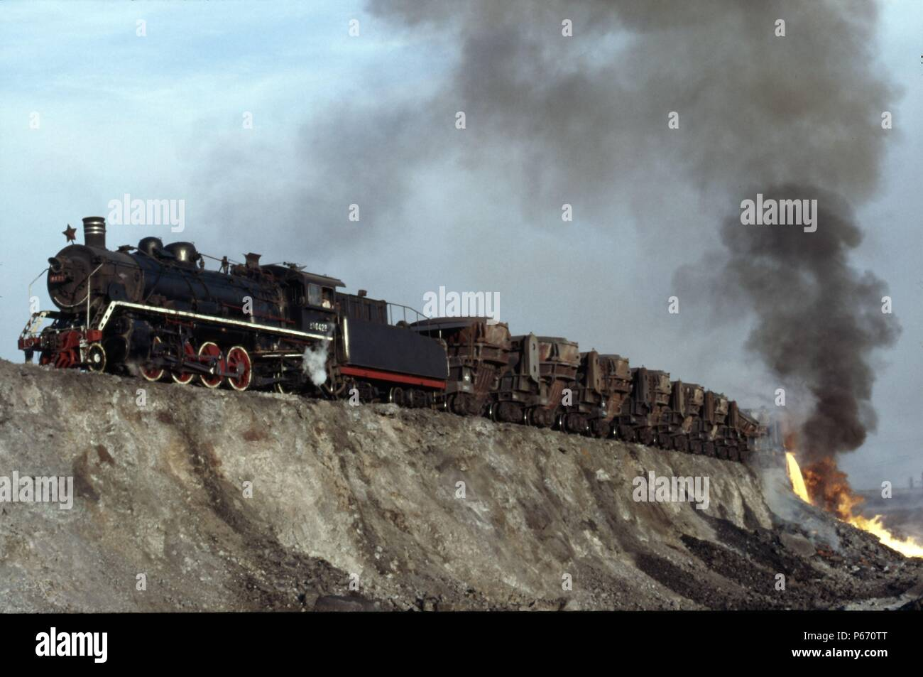 Molten Tipping Stock Photos & Molten Tipping Stock Images - Alamy