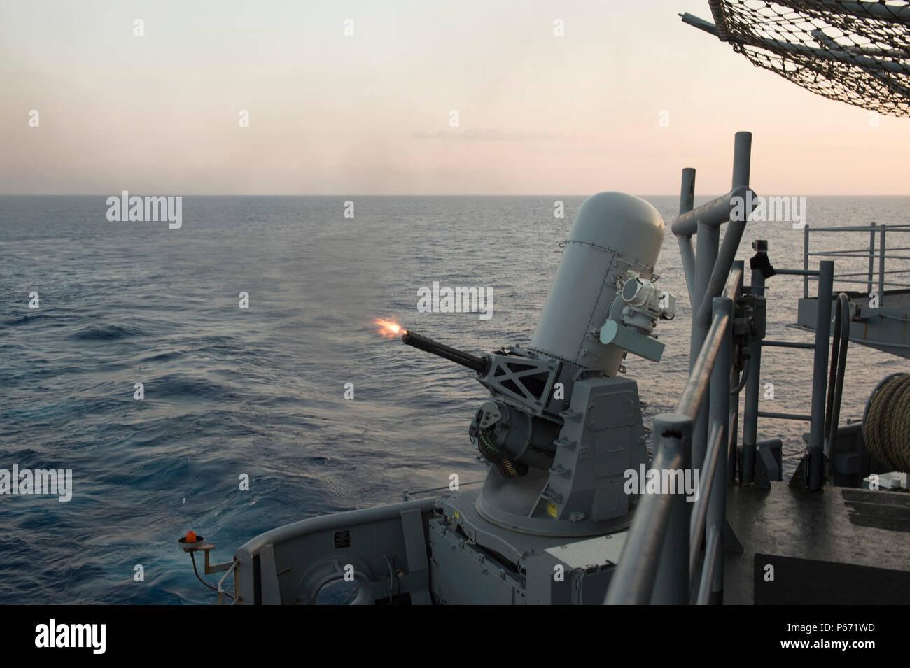 phalanx close in weapons system ciws stock photos