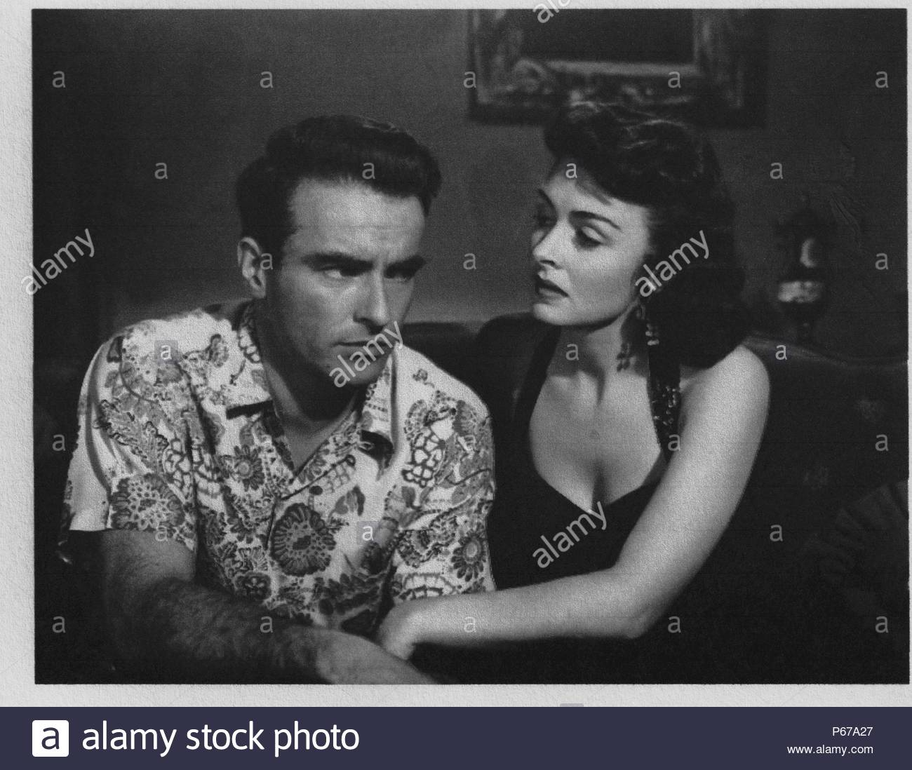 montgomery clift from here stock photos amp montgomery clift