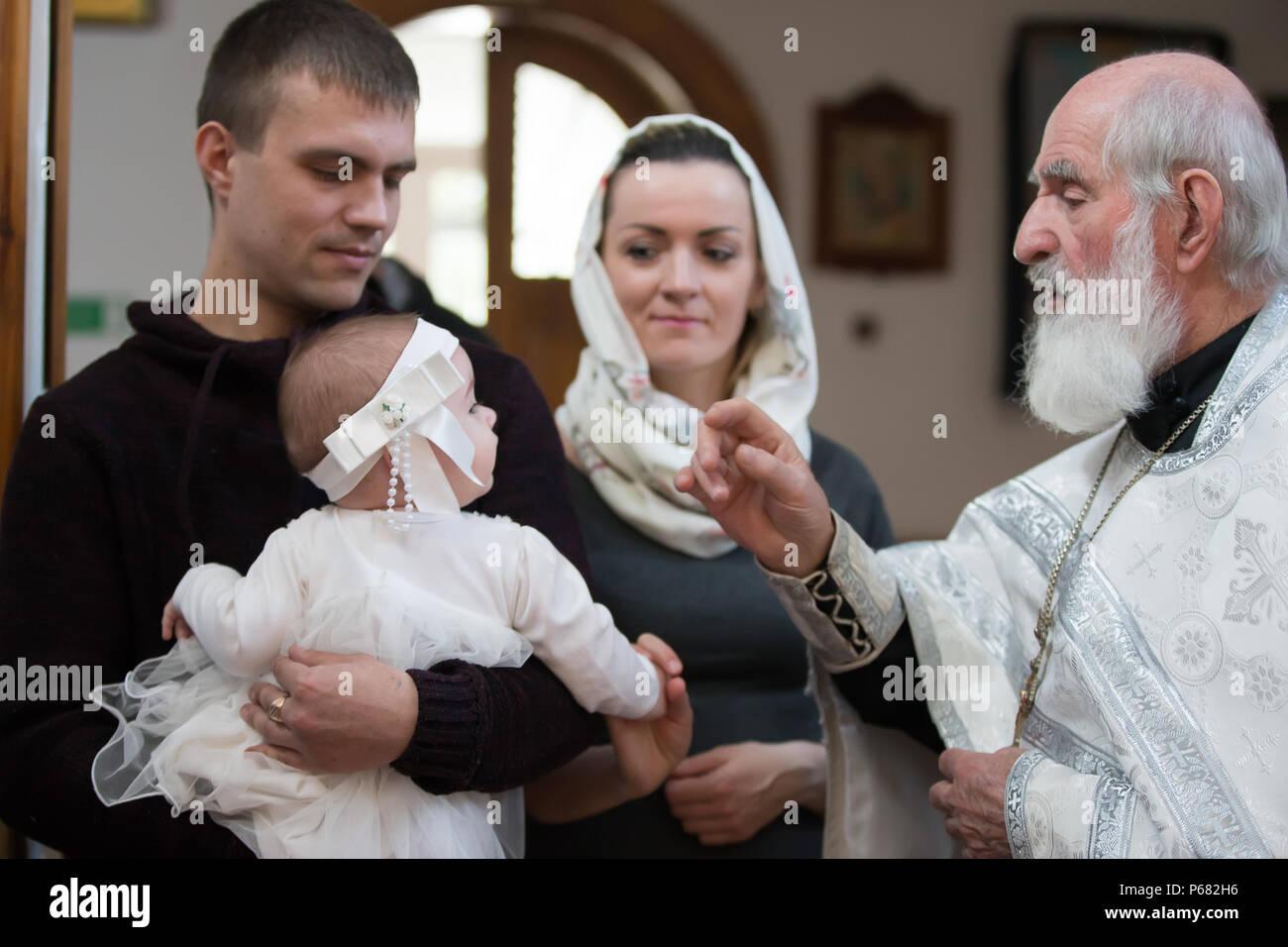 godfather baptism scene