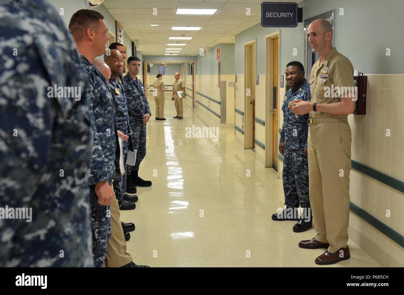 Naval Hospital Jacksonville Stock Photos & Naval Hospital