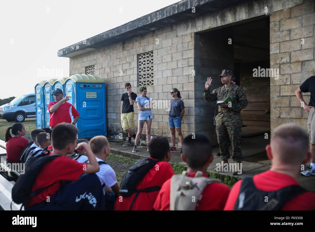 Watch Leadership expert on how US Marines embody leadership video