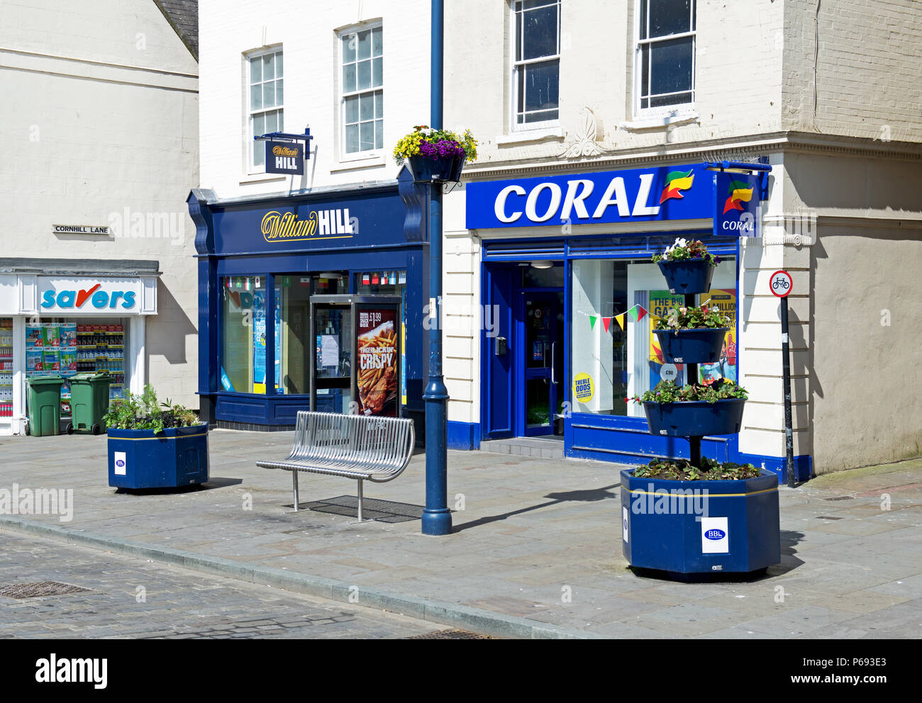 coral uk betting shops scotland