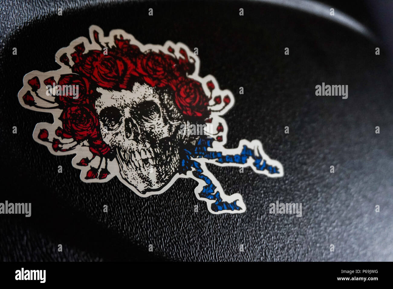 1e408c7d7f86 Grateful Dead Stock Photos   Grateful Dead Stock Images - Alamy