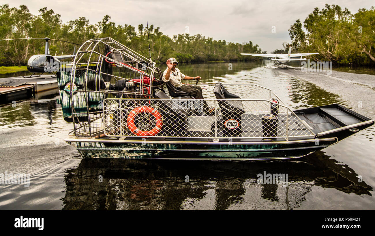 Airboat Stock Photos & Airboat Stock Images - Alamy