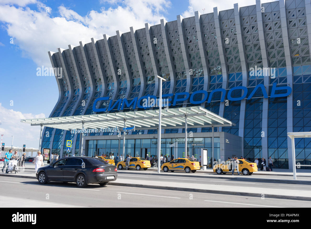 Airport Cars Stock Photos Amp Airport Cars Stock Images Alamy