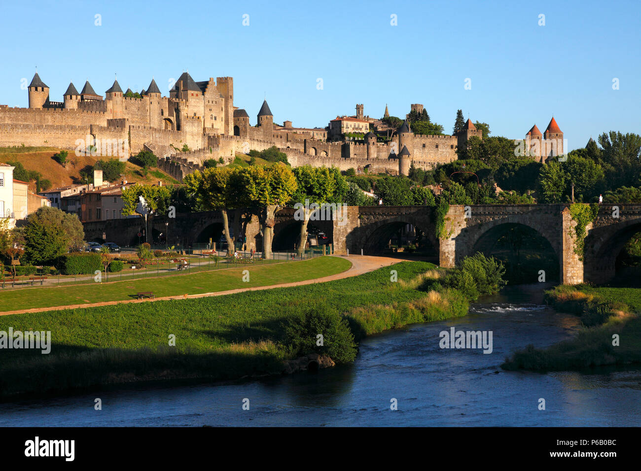 Aude (river) | Wiki | Everipedia