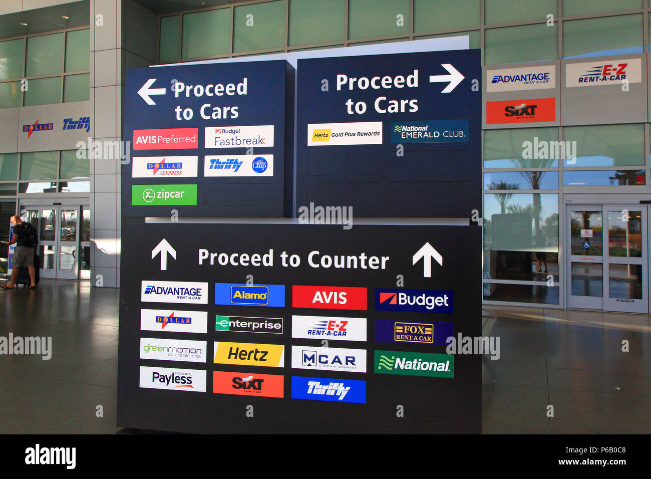 Avis Car Rental At Gold Coast Airport