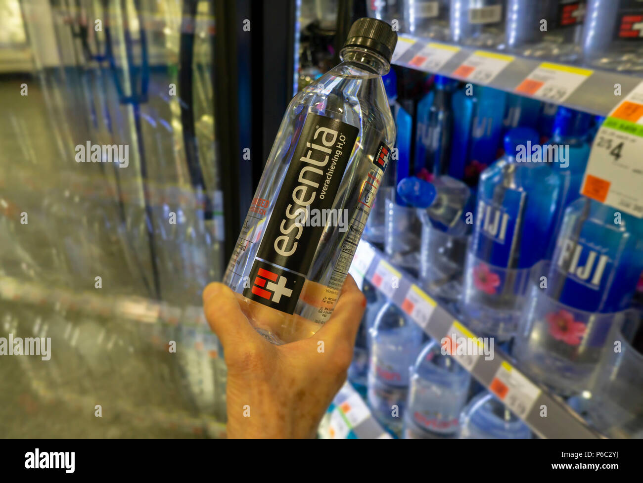 Pepsico Products Stock Photos & Pepsico Products Stock Images - Alamy
