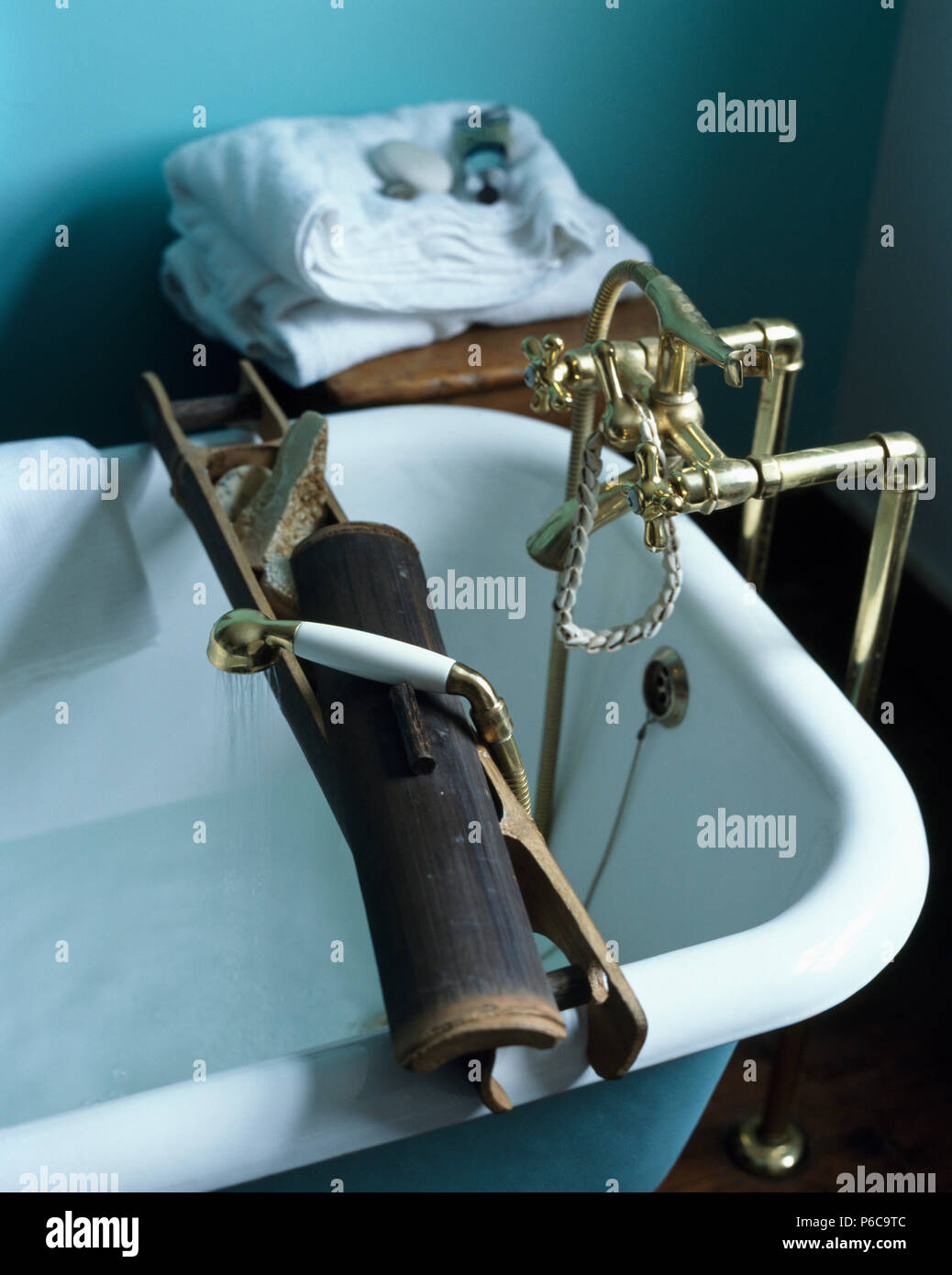 Bath Taps Stock Photos & Bath Taps Stock Images - Alamy