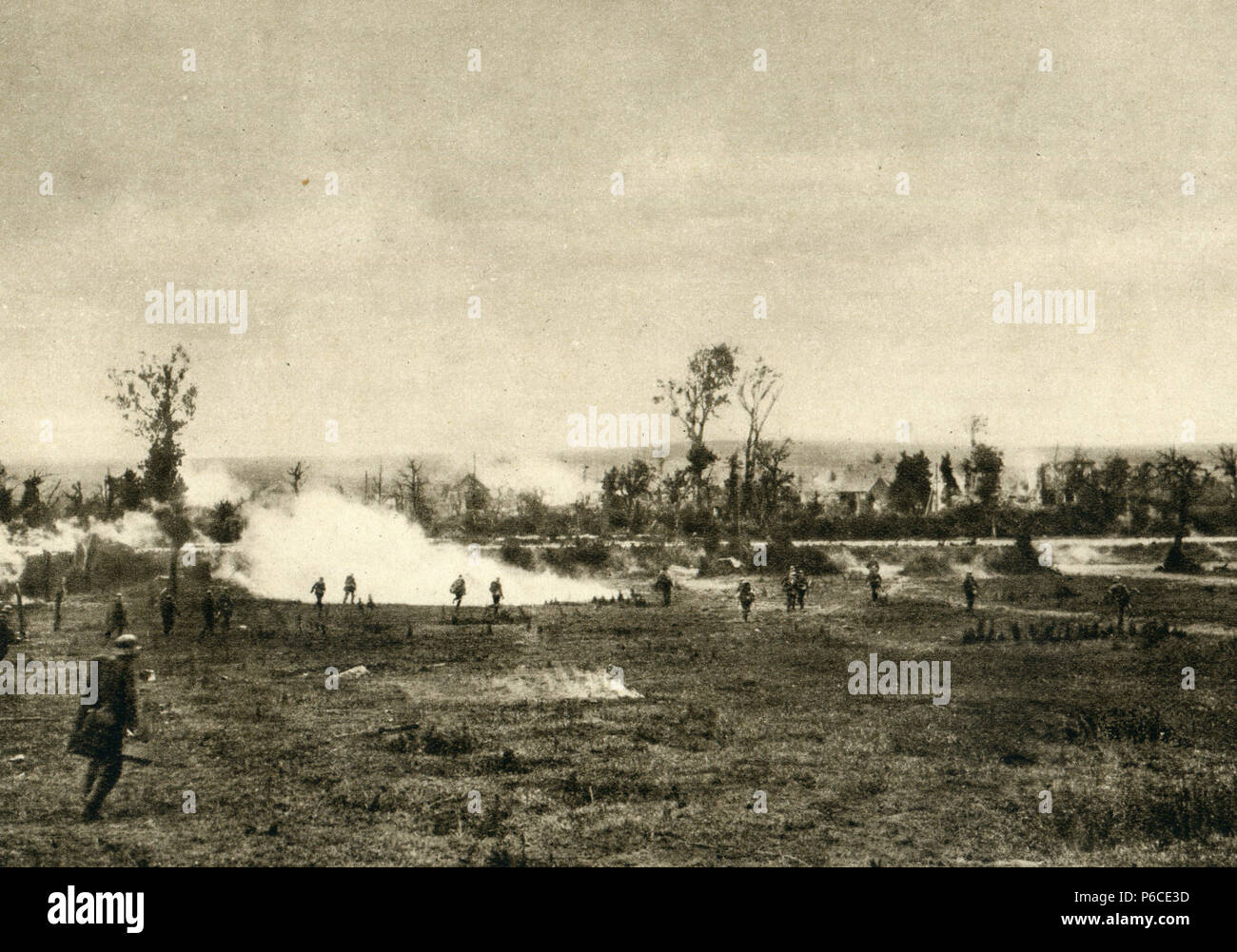 Western Front German Soldiers Stock Photos & Western Front German ...
