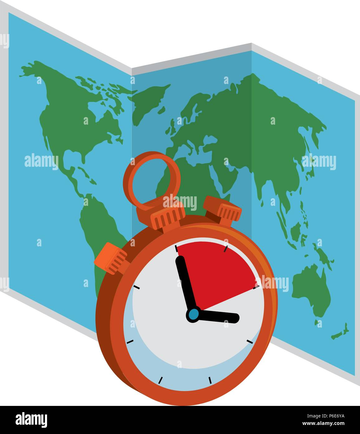 Accurate World Map Stock Photos & Accurate World Map Stock Images ...