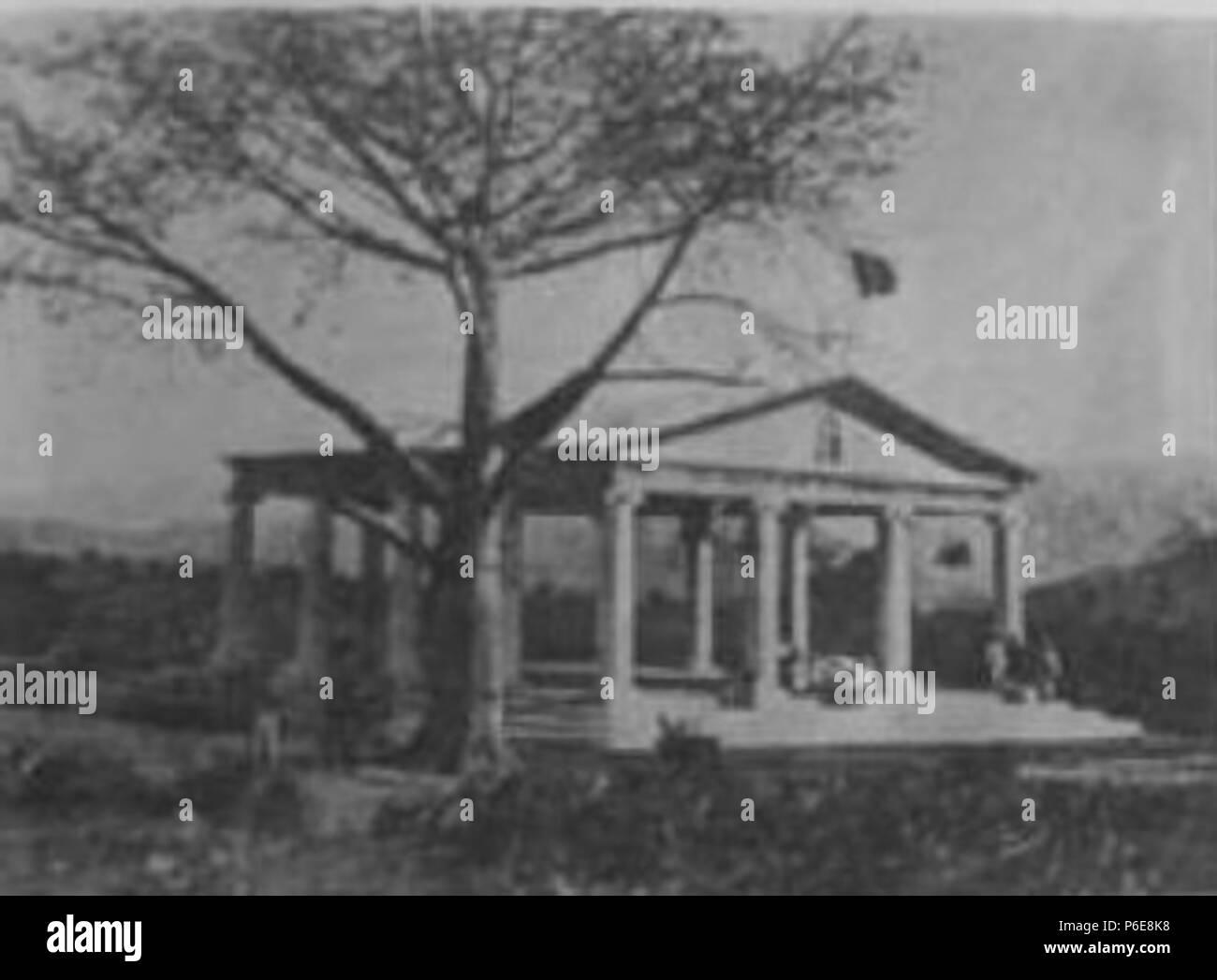 Chiquimula Stock Photos Images Alamy Austin Slip On Minerva Pink Espaol Templo De En 1910 76