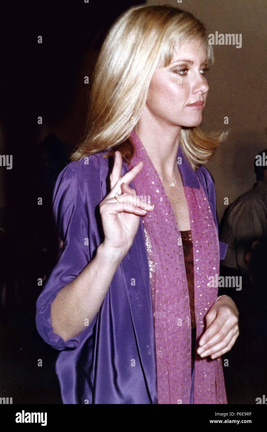 31f1383eec Olivia Newton John 1978 Photo By John Barrett/PHOTOlink.net / MediaPunch -  Stock