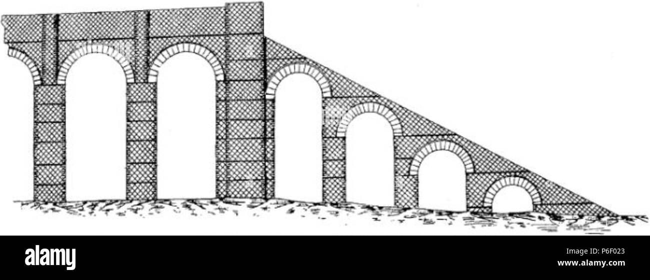 39 Départ du siphon de Beaunant - Stock Image