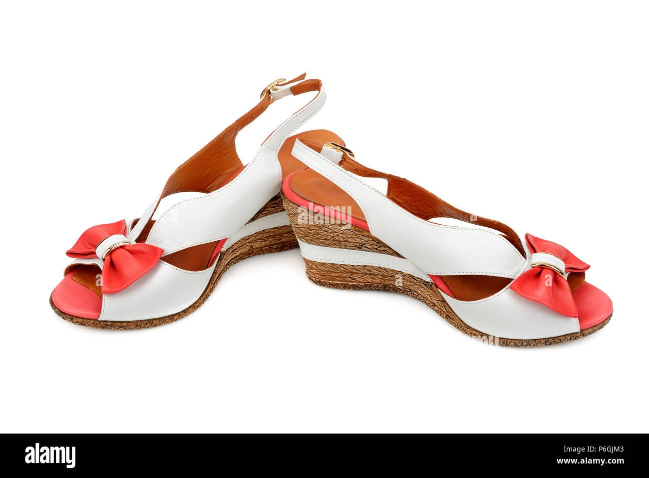 fe04b473f Platform Shoe Stock Photos & Platform Shoe Stock Images - Alamy
