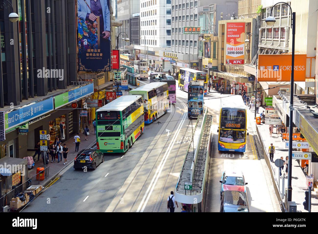 a317fa26a3 HONG KONG CIRCA JUNE 2018. As a global awareness of climate change ...