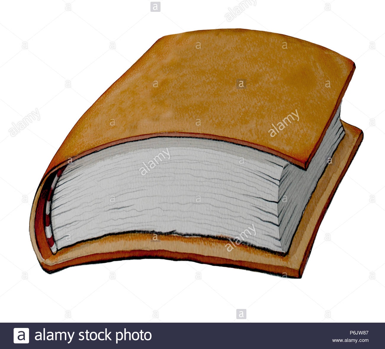 thick book old book stock photo 210627319 alamy