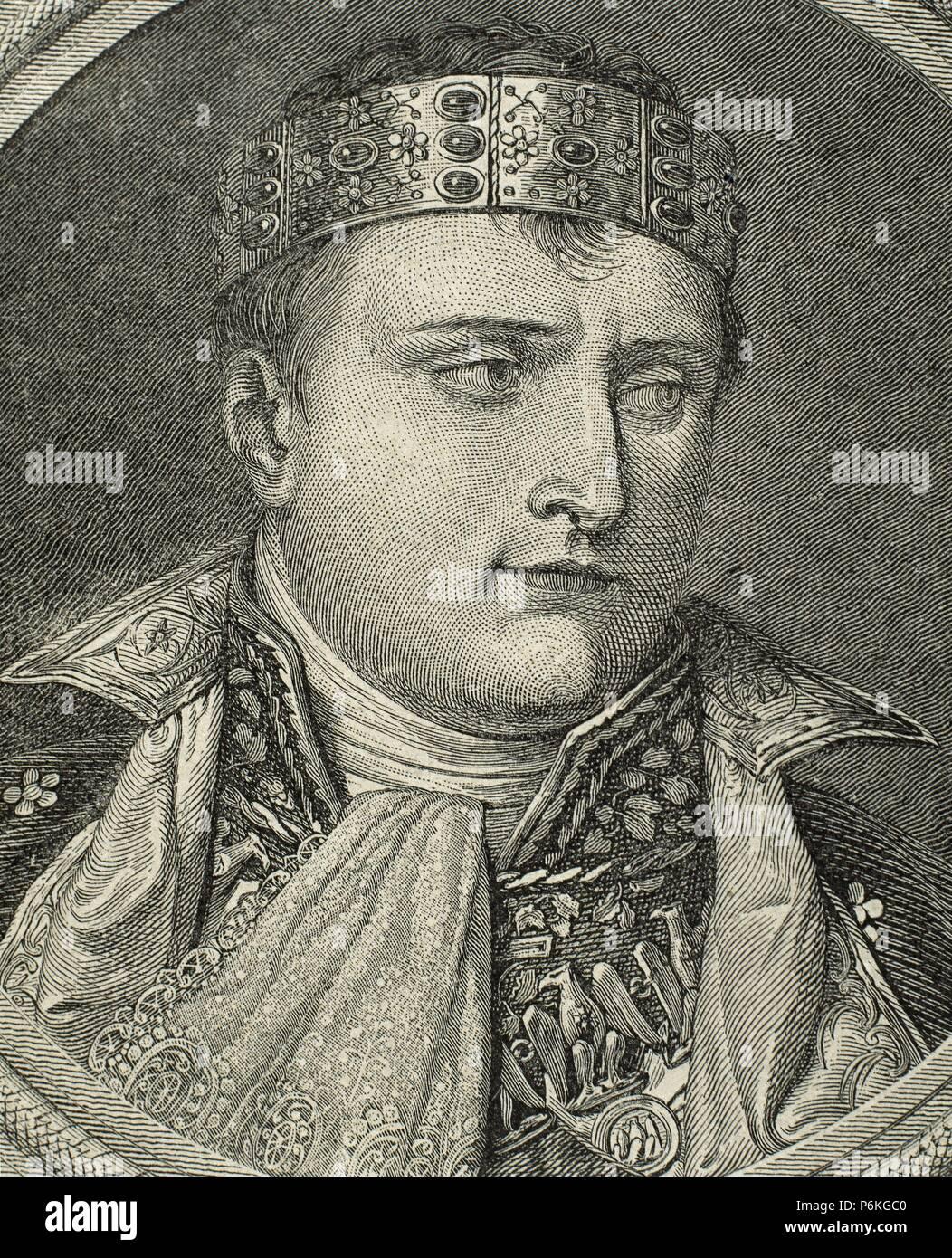 napoleon death
