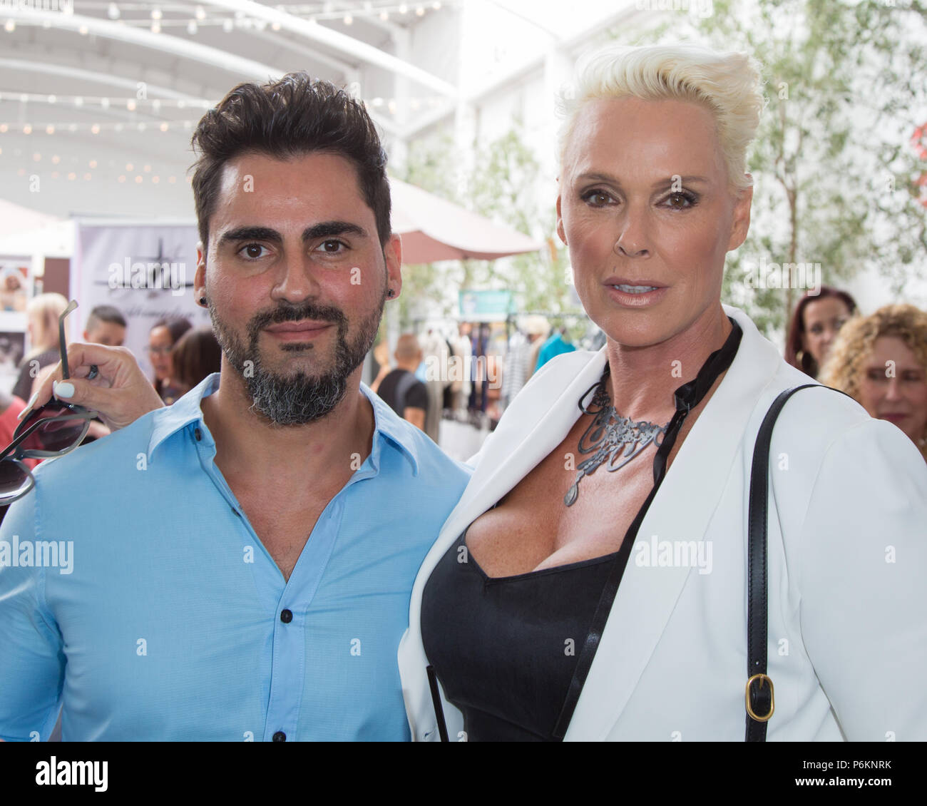 Brigitte Nielsen naked (76 photo), video Porno, YouTube, butt 2019