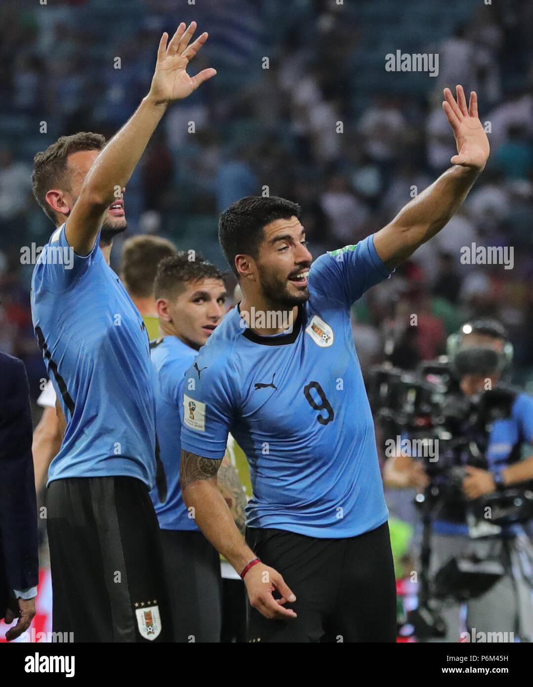 7331e11c0 Luis Suarez 2018 Stock Photos   Luis Suarez 2018 Stock Images - Alamy