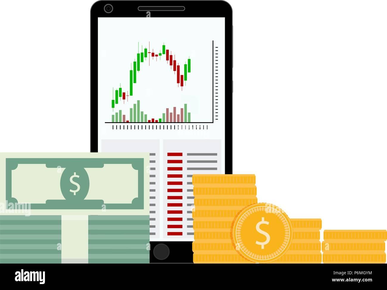 7 Best Stock Market Apps - DIY Free Mobile AppMakr