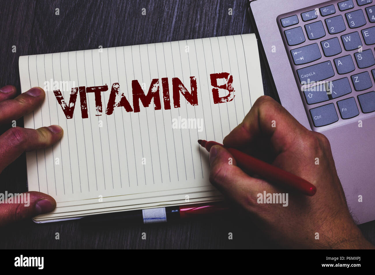 marginal vitamin b 6 deficiency - HD 1300×956