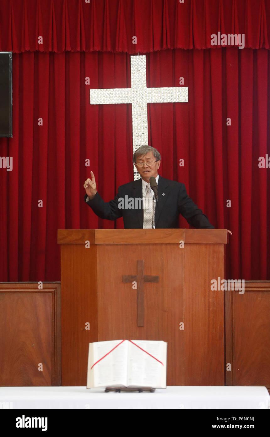 Sunday Sermon Stock Photos & Sunday Sermon Stock Images - Alamy