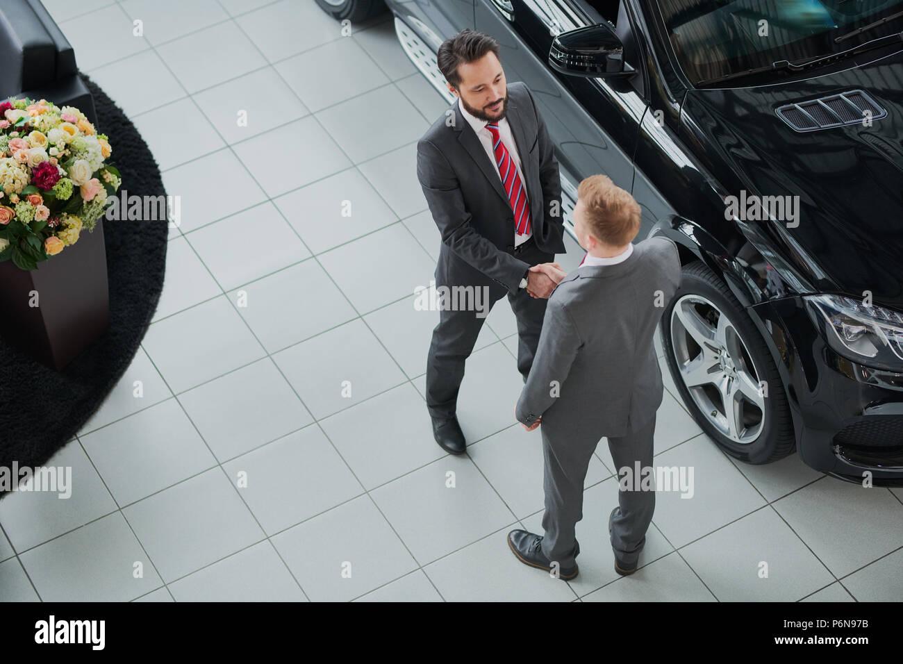 auto purchase agreement stock photos auto purchase agreement stock