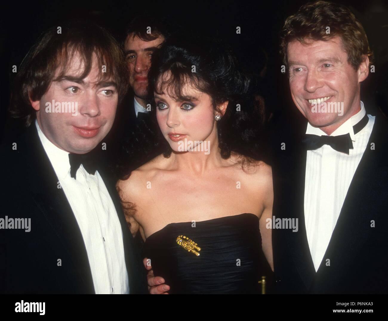 andrew lloyd webber sarah brightman michael crawford 1986