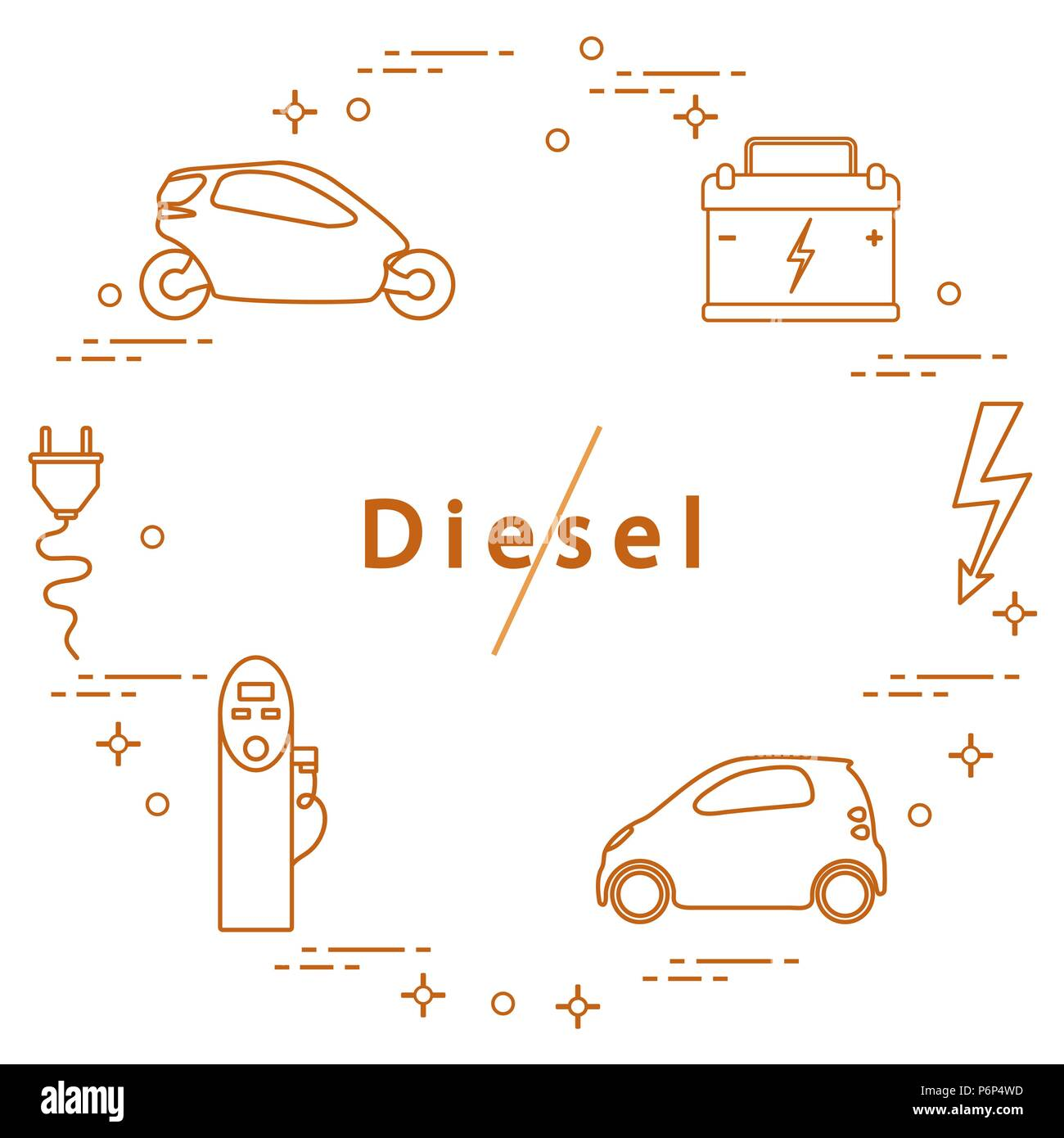Ban On Diesel Engines Transport Is Environmentally Friendly