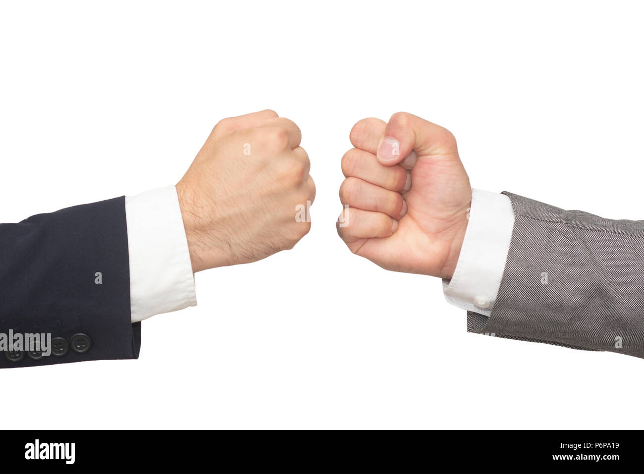Business relations concept - Stock Image