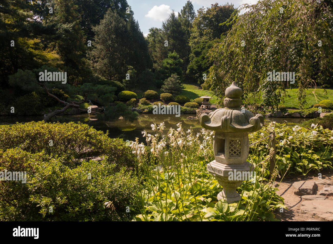 Landscape Of Fairmount Park Stock Photos & Landscape Of Fairmount ...