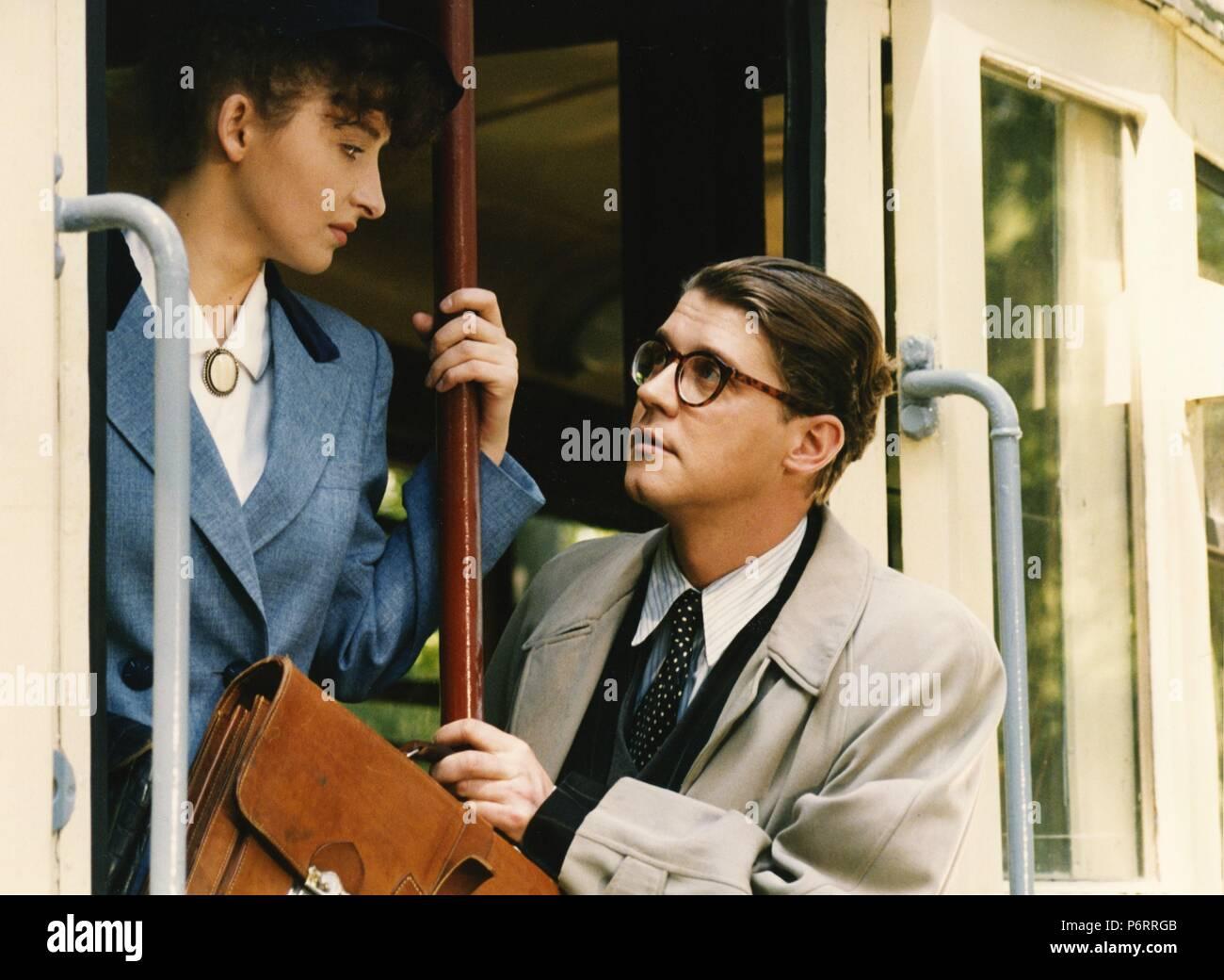 Holy Week  Wielki tydzien   Year: 1995 Poland / France Director: Andrzej Wajda Wojciech Malajkat, Beata Fudalej - Stock Image