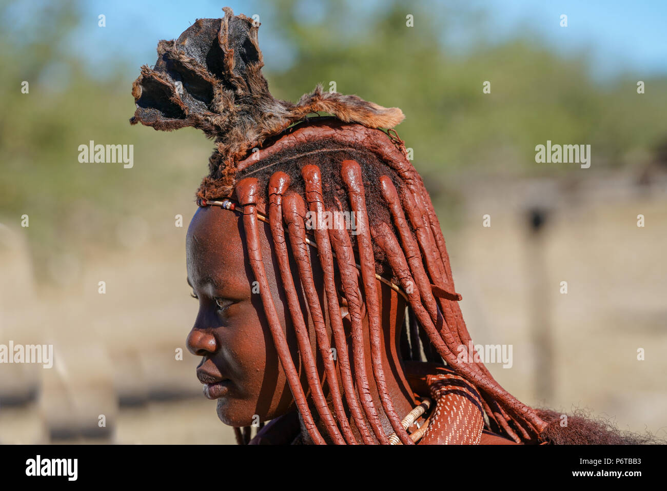 Hair Style Village High Resolution Stock Photography And Images Alamy