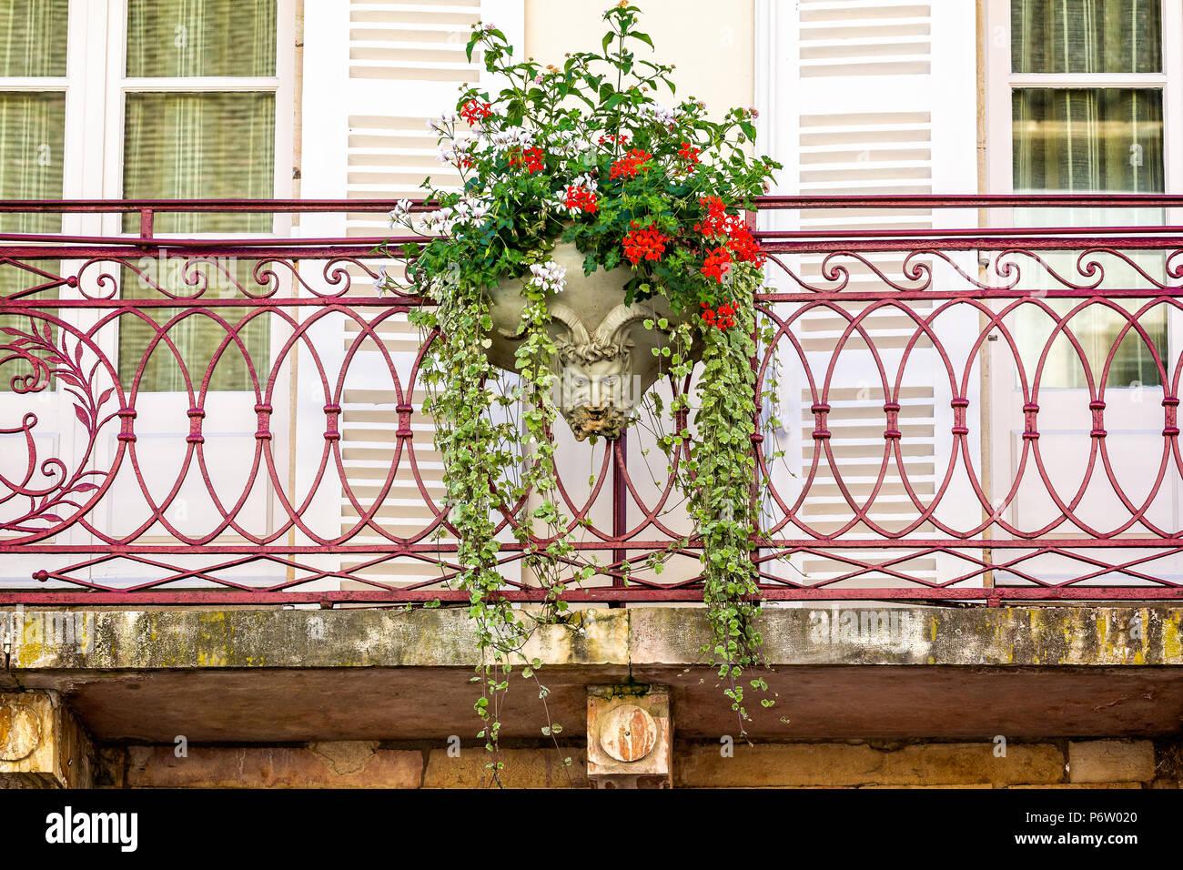 Wrought Iron Hanging Basket Stock Photos Amp Wrought Iron