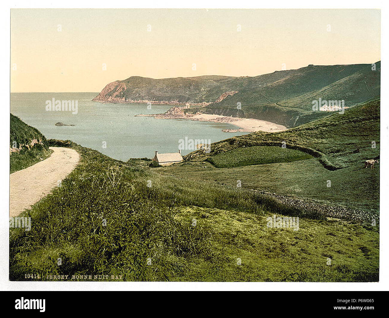 vintage photo nature photography - Stock Image