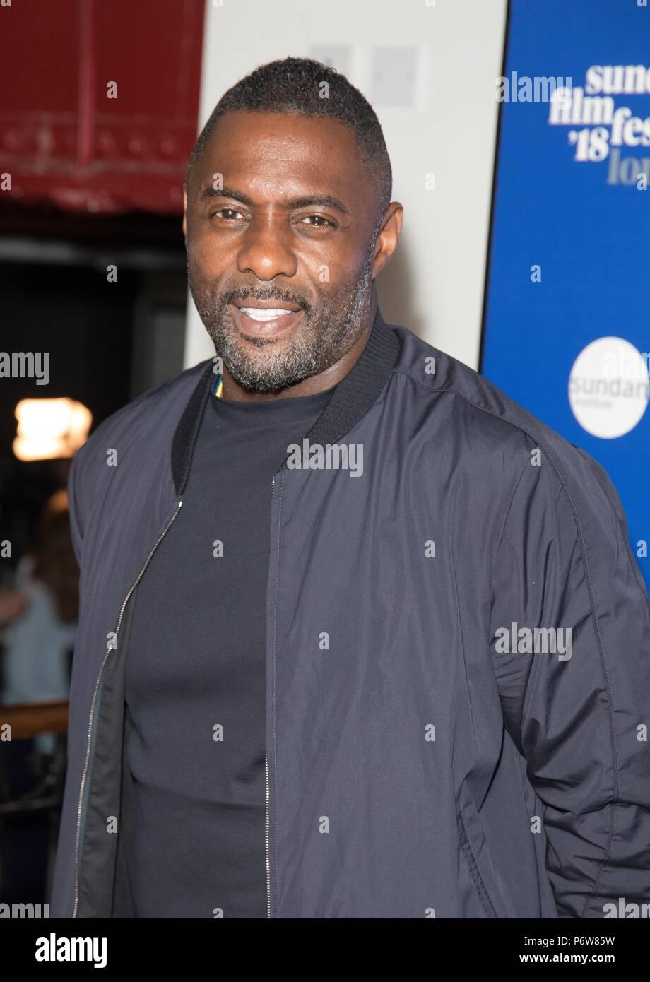 6bb9d1f19015 Sundance Film Festival -  Yardie  - Premiere Featuring  Idris Elba Where   London