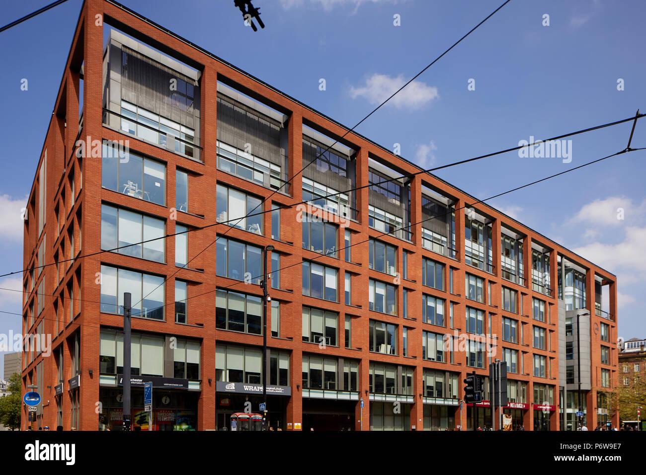 Manchester Mi Apartments