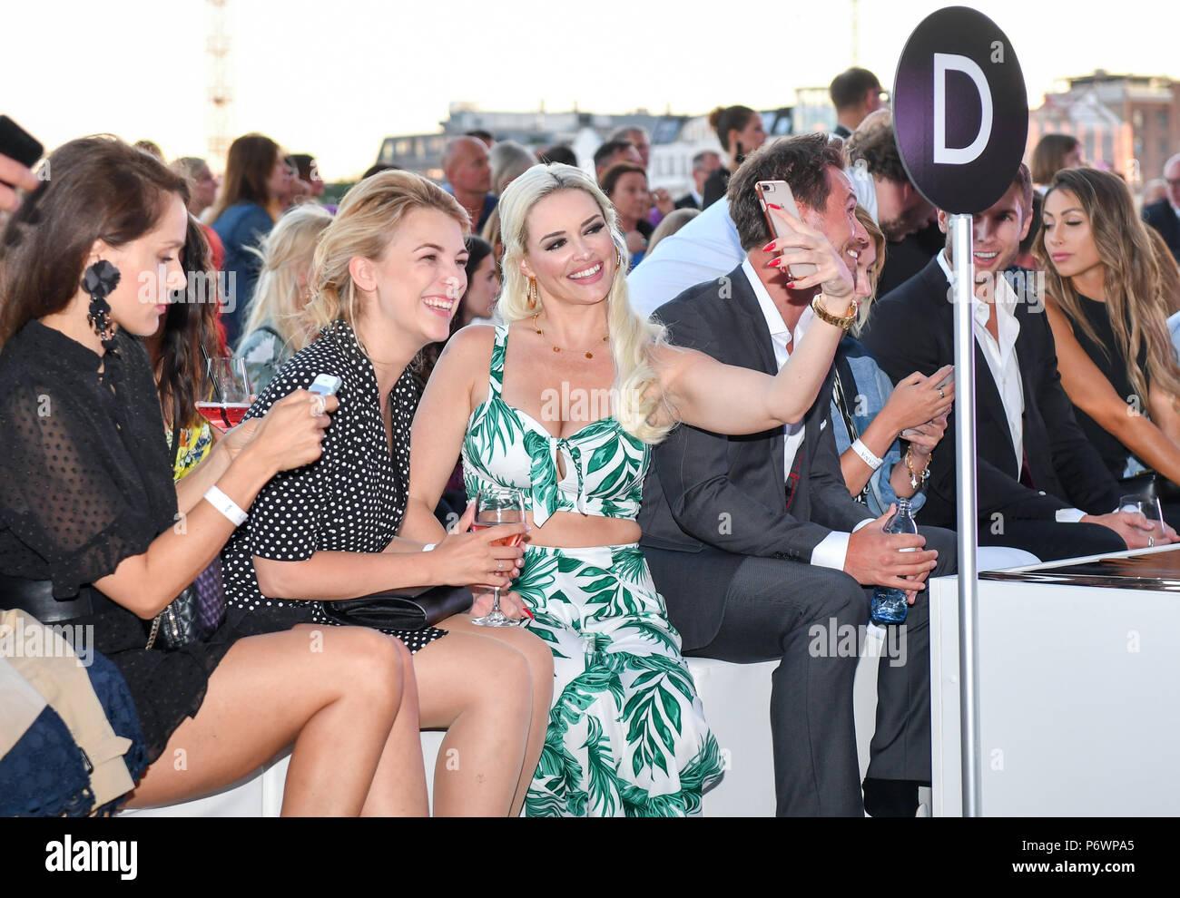 Leaked Iris Mareike Steen nudes (22 photos), Paparazzi