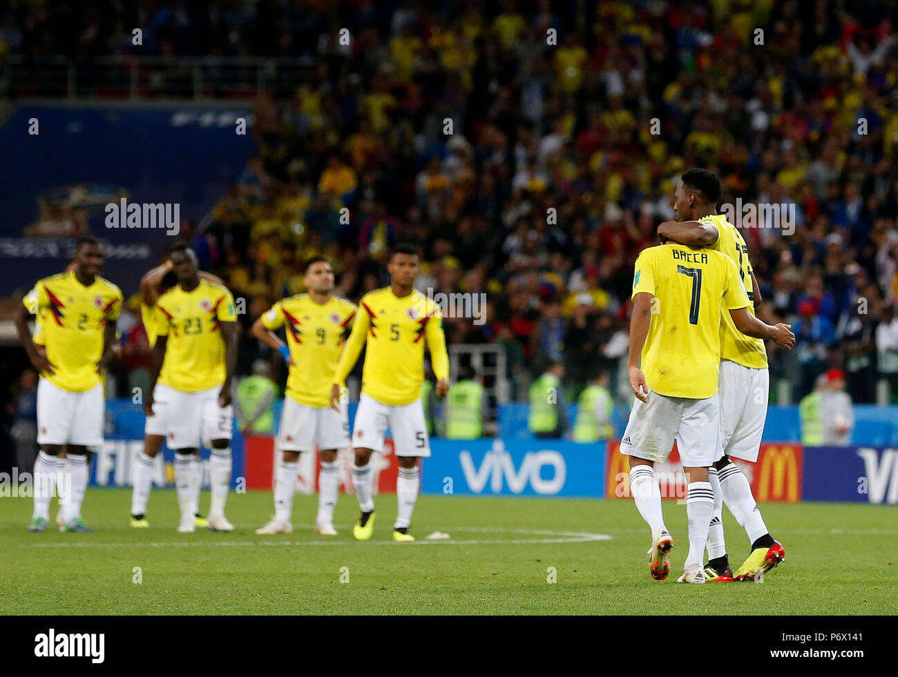 60a85d99b82 Carlos Bacca Stock Photos   Carlos Bacca Stock Images - Page 3 - Alamy
