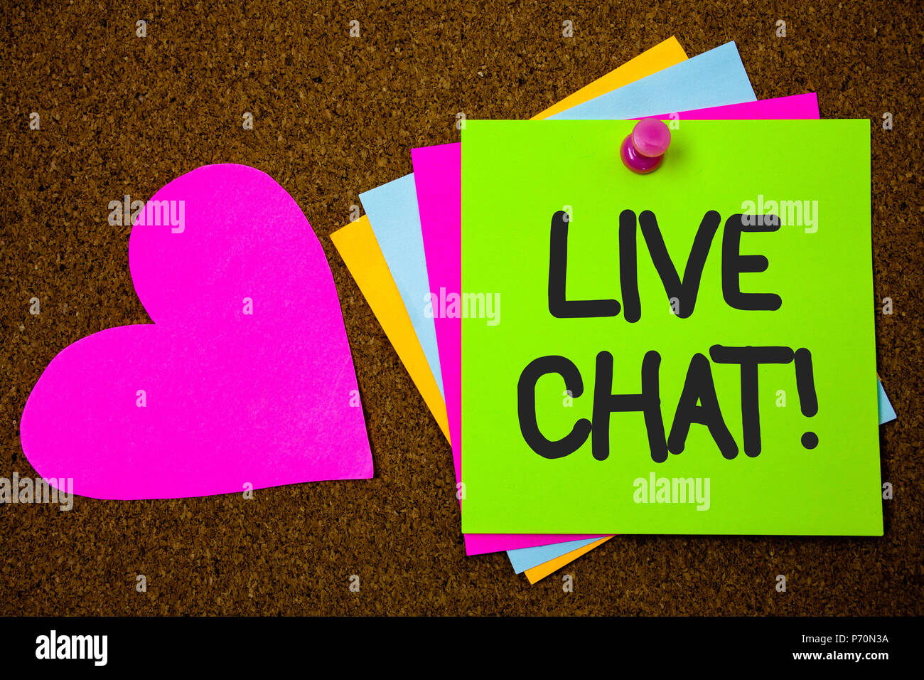 live call online