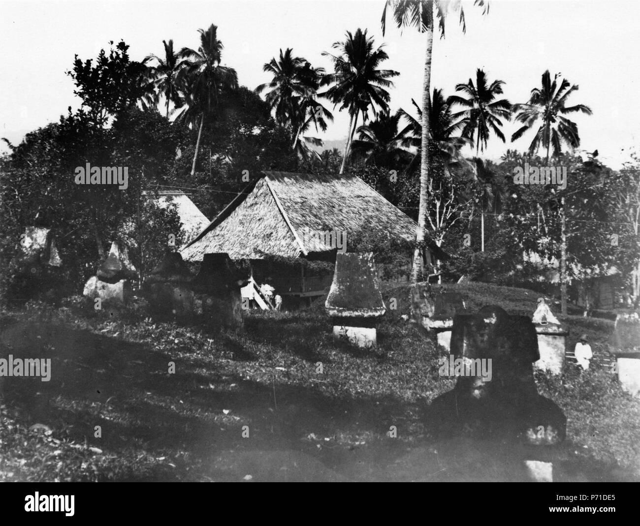 52 Stengravar. Sulawesi. Indonesien - SMVK - 010688 - Stock Image