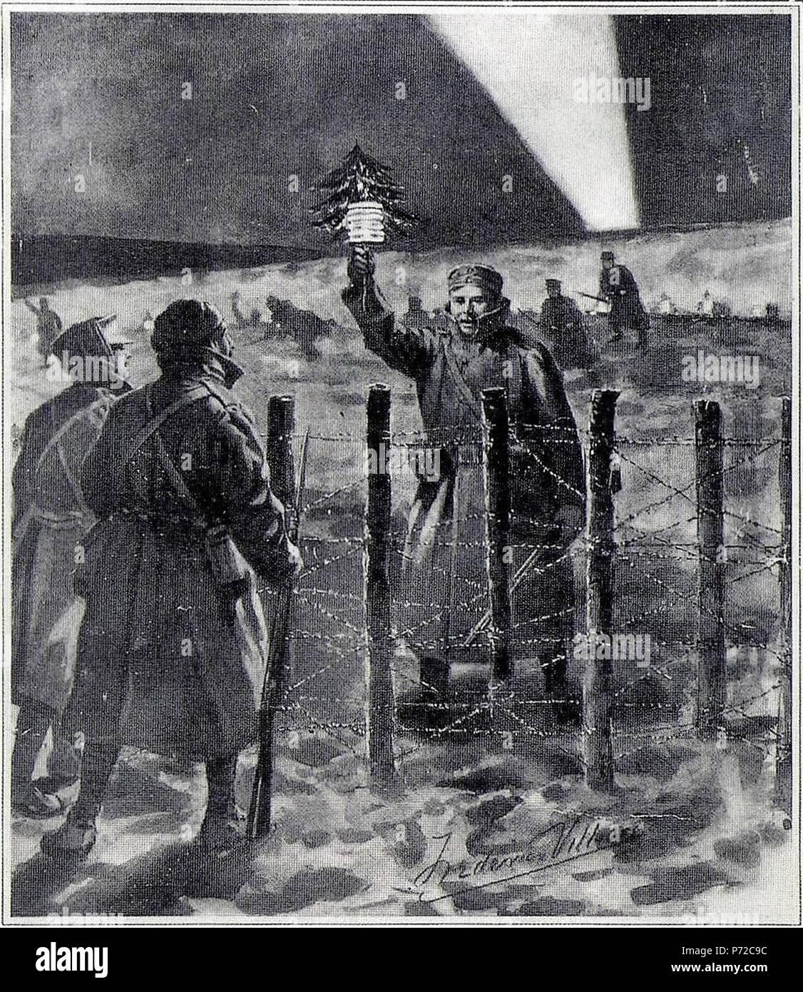Christmas 1914.Christmas Truce Stock Photos Christmas Truce Stock Images