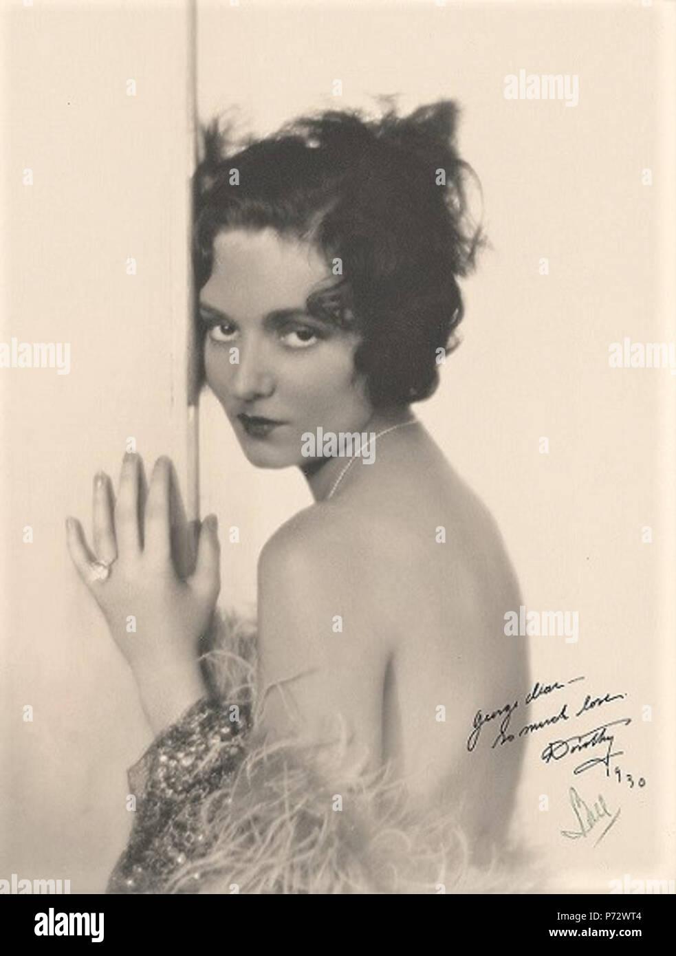 images Dorothy Bramhall