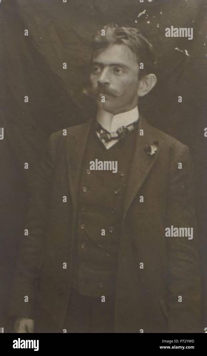 Ivan Cankar gospod stotnik