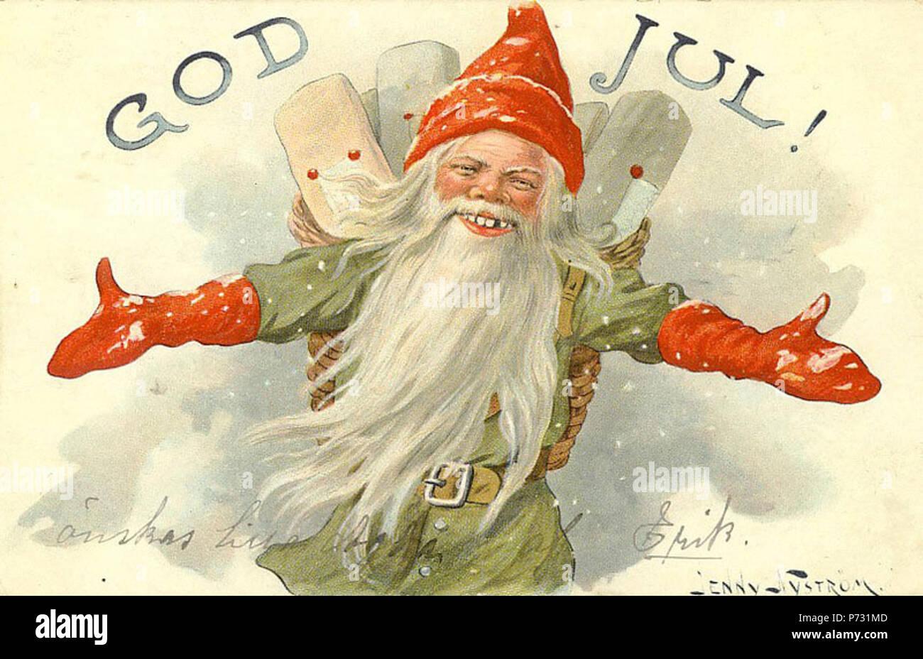 det gode i julen